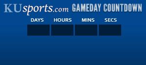 KUsports countdown