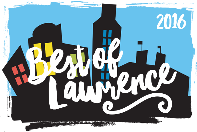 Best of Lawrence 2016