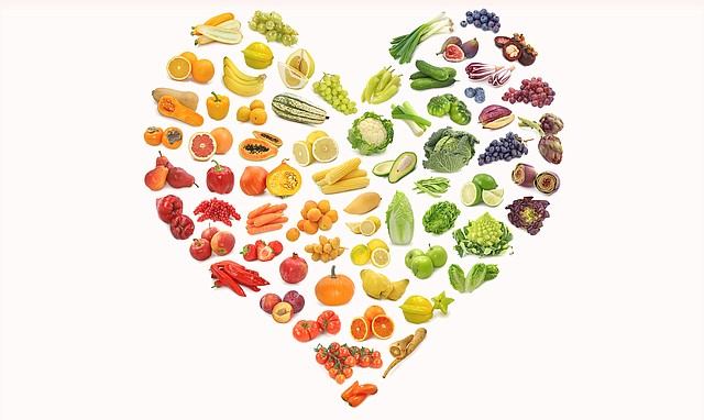 For head-to-toe health, load up on these fruits and veggies