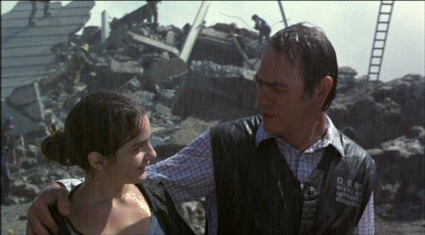 Volcano (1997) | The Land of Forgotten Cinema